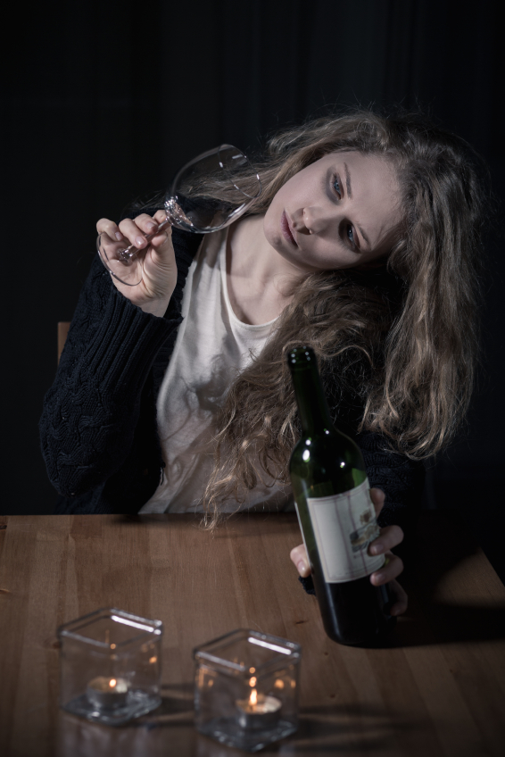 the dangerous effect of alcohol abuse in a persons life Understanding the dangers of alcohol withdrawal  the effects of alcohol withdrawal differ from one person to the next  the most dangerous side effect.
