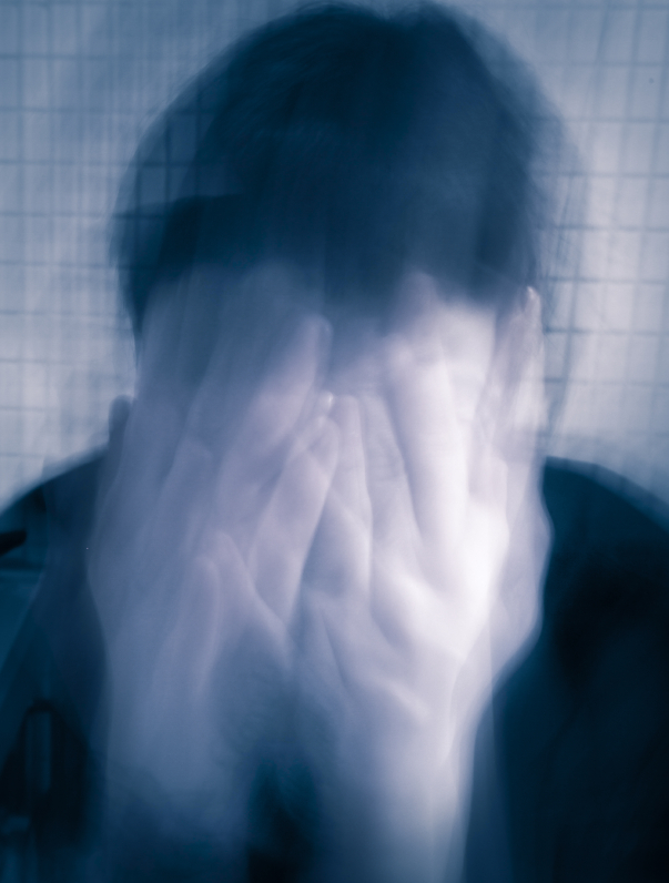 Overdoses From Anti-Anxiety Medications Have Quadrupled