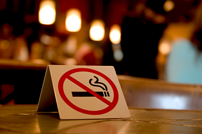 Higher Taxes and Strict Smoking Zones Have Reduced Cigarette Smoking in Youth