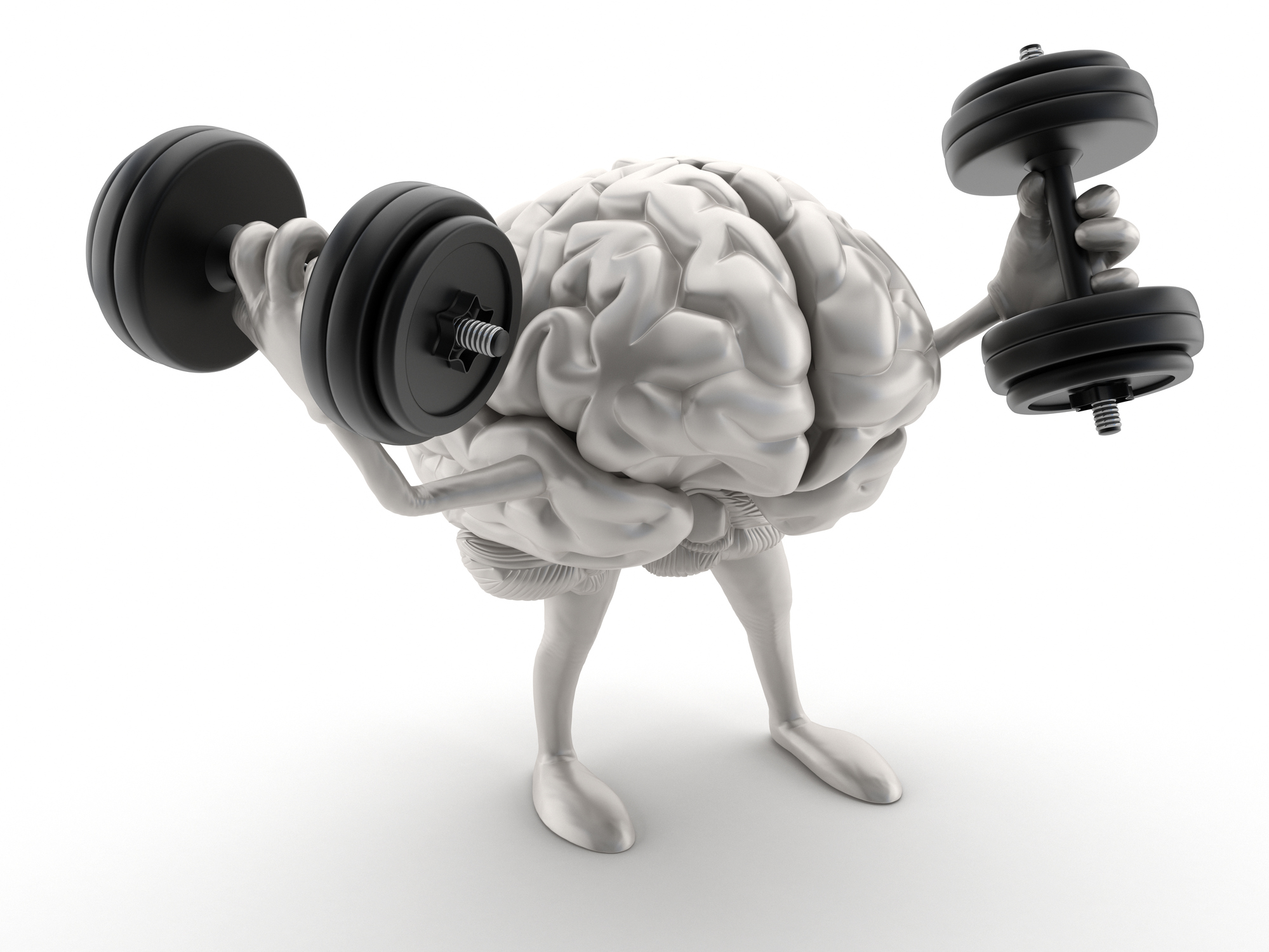 Build a Better Brain: The Neurological Benefits of Exercise
