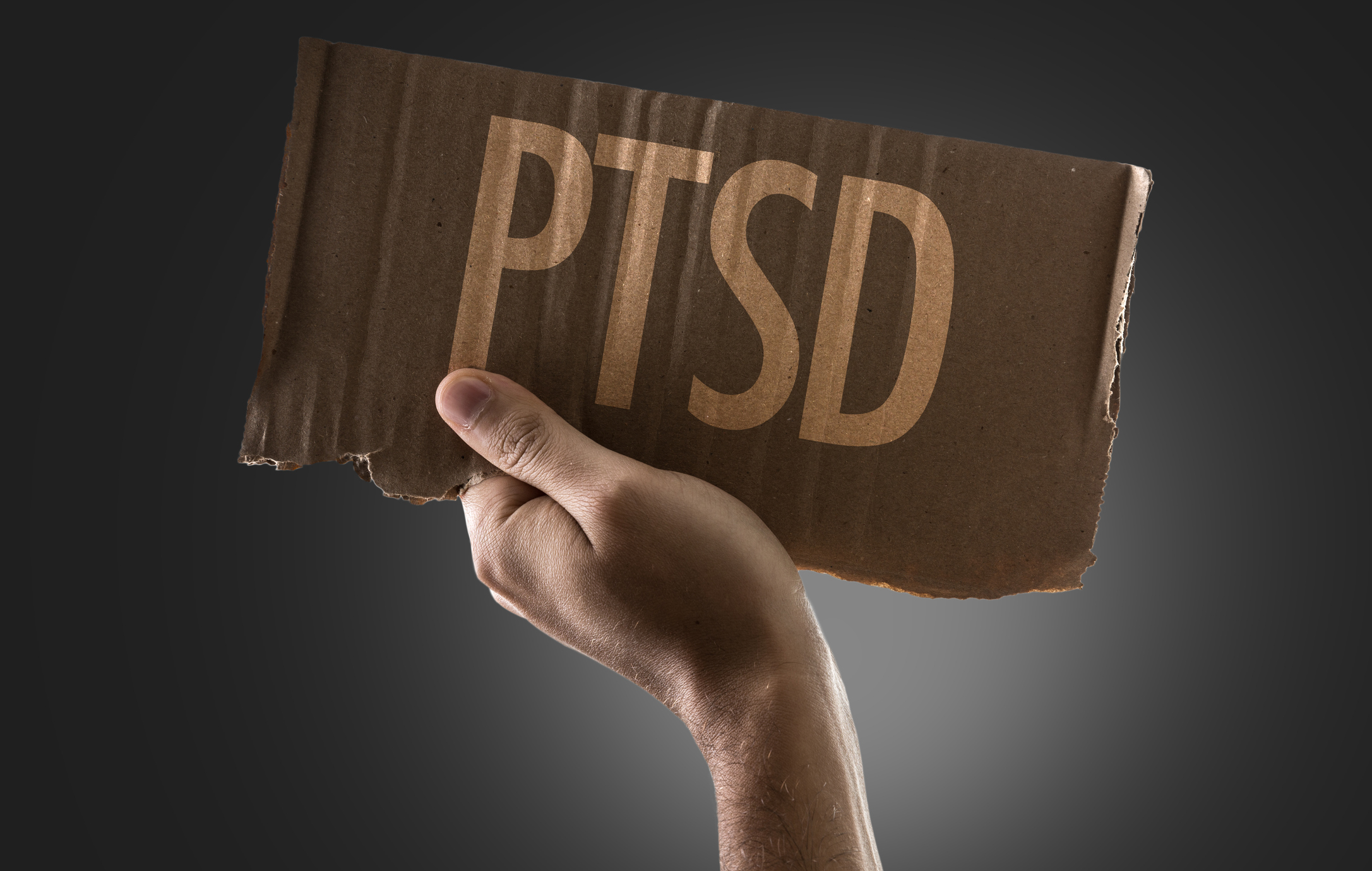 These Two Parts of the Brain May Predict PTSD
