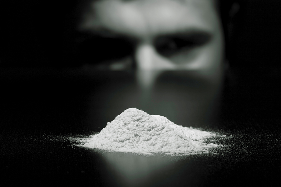 Can Cocaine Cause Easy HIV Infections?