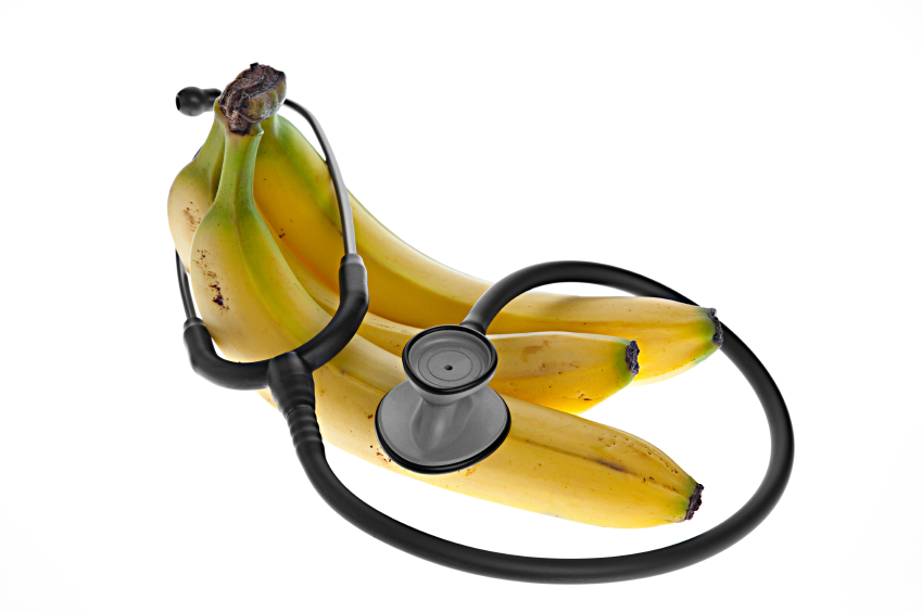 Can We Treat HIV with Bananas?