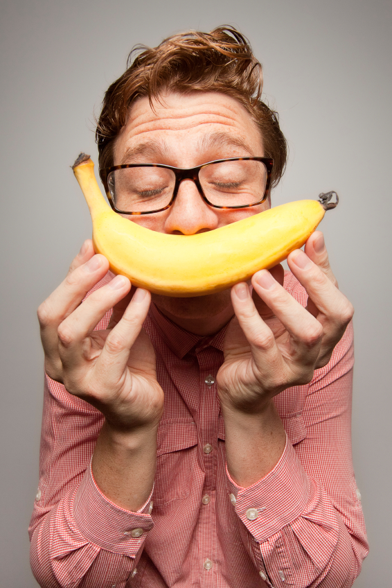 7 Foods that Fight Depression