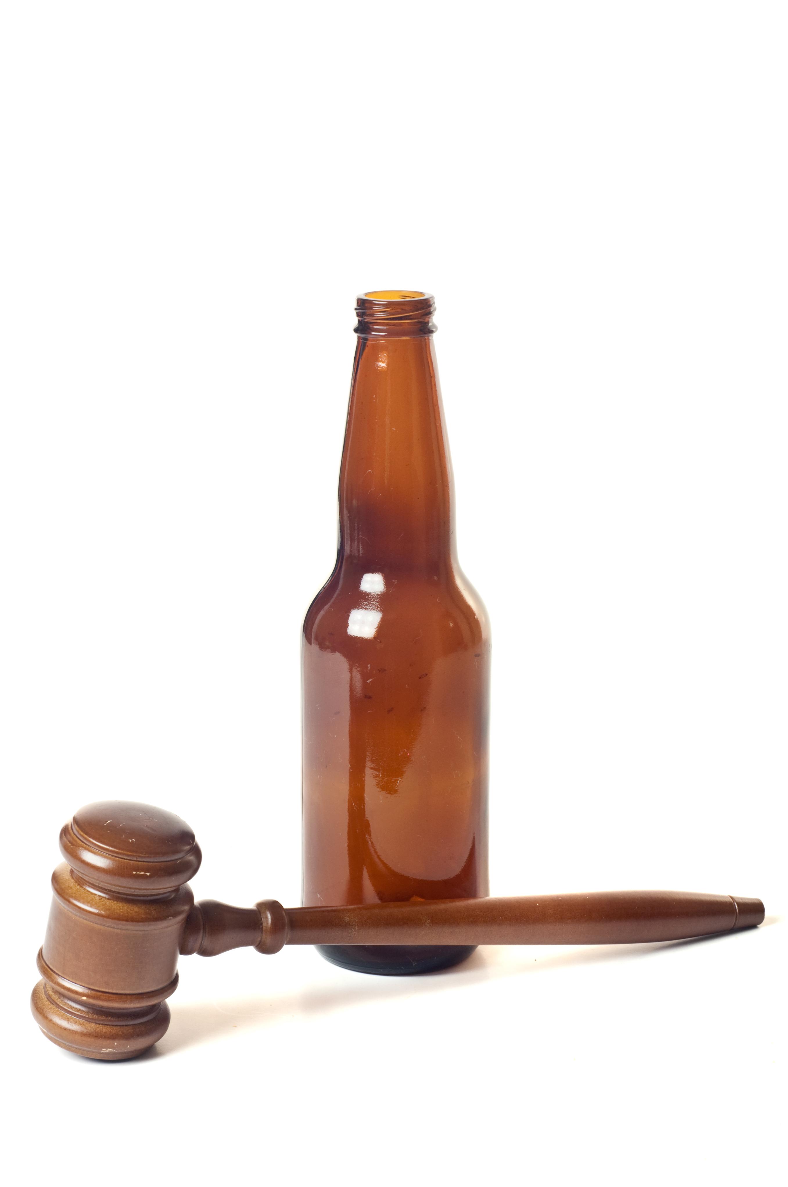 Should Laws Limit Alcohol Sales?