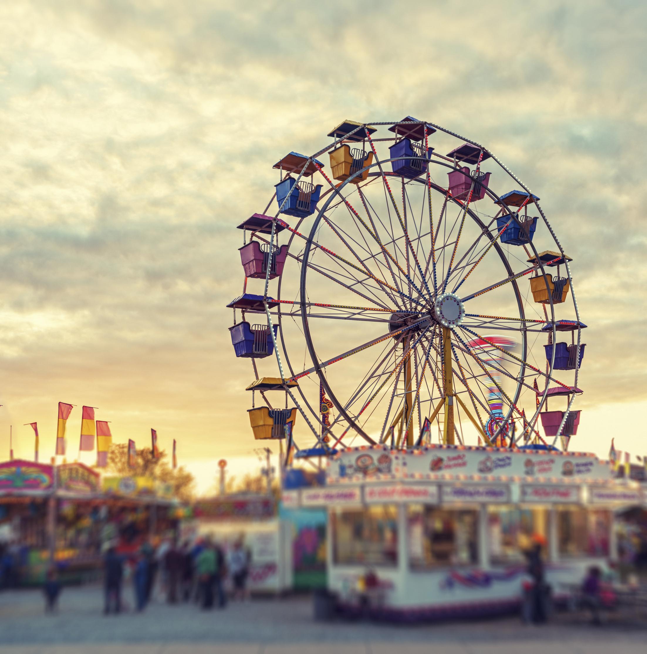 Naloxone Training at New York State Fair
