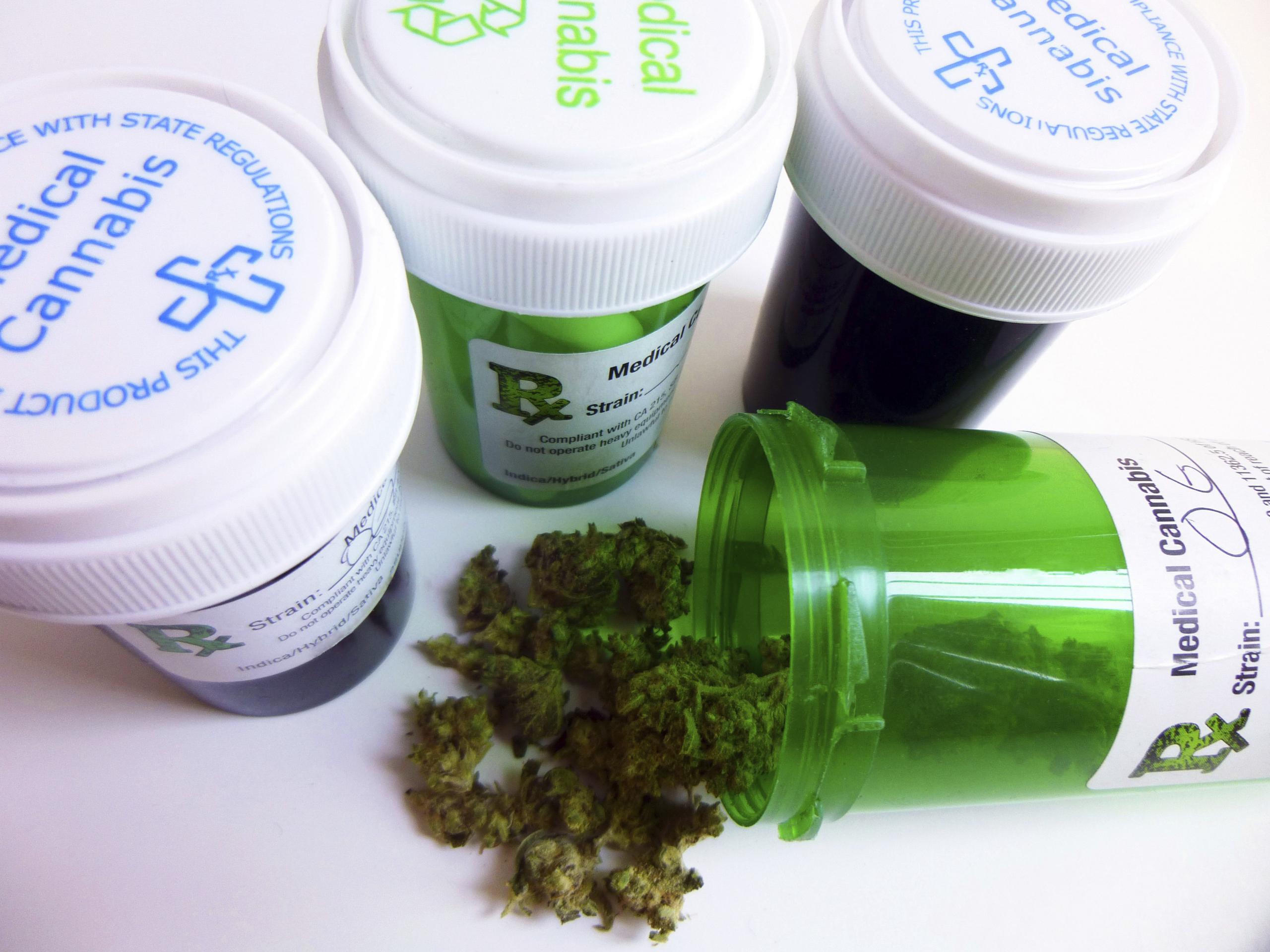 First Medial Marijuana Dispensary in Florida
