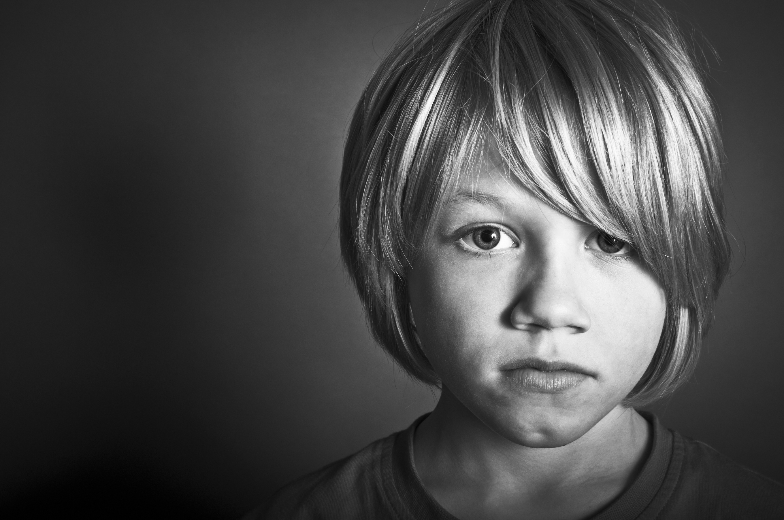 Healing the Wounds of Childhood Trauma