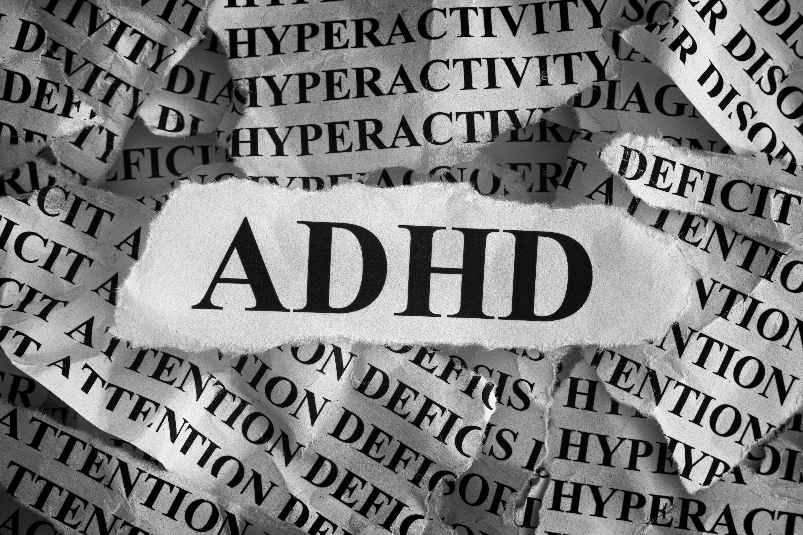 Image result for ADHD Symptoms istock